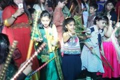 """Arushan The Dandiya Festival"""